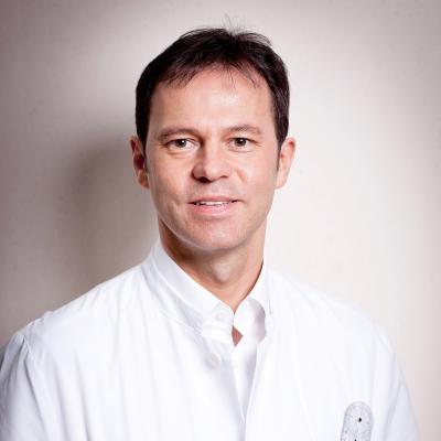 Priv. Doz. Dr. med. Bernd Baumann (MHBA)