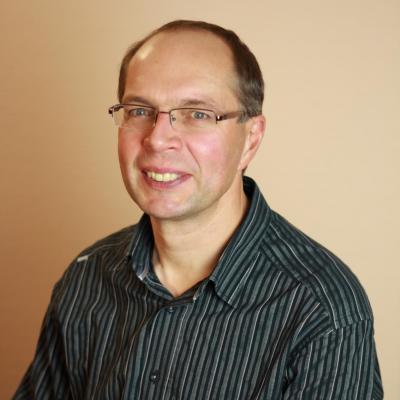Dr. med. Klaus Kosch