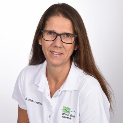 Dr. med. Silke Pilartz-Engelbrecht